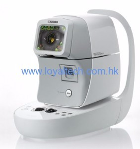 HNT-7000 Fully Automatic Non Contact Tonometer